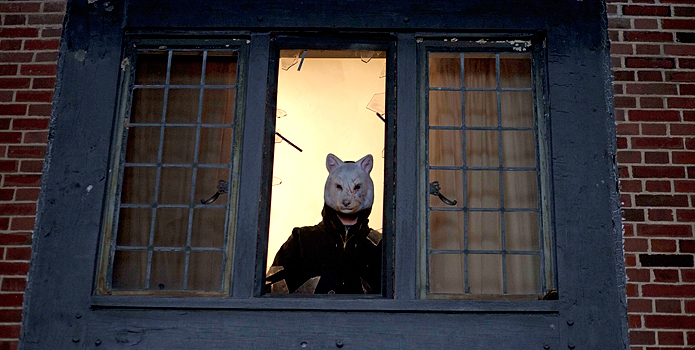 Risultati immagini per you're next movie