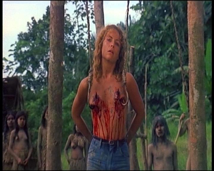 скачать людоеды эротика племя фильм каннибалы амазонки