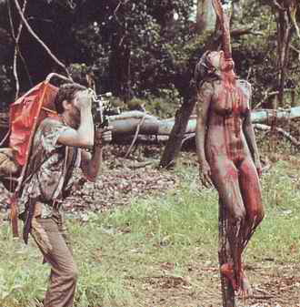 CANNIBAL HOLOCAUST - recensione