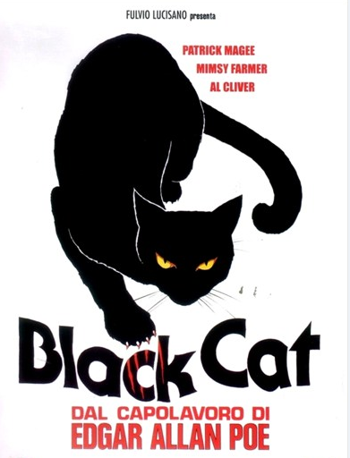 BLACK CAT / IL GATTO NERO (THE)