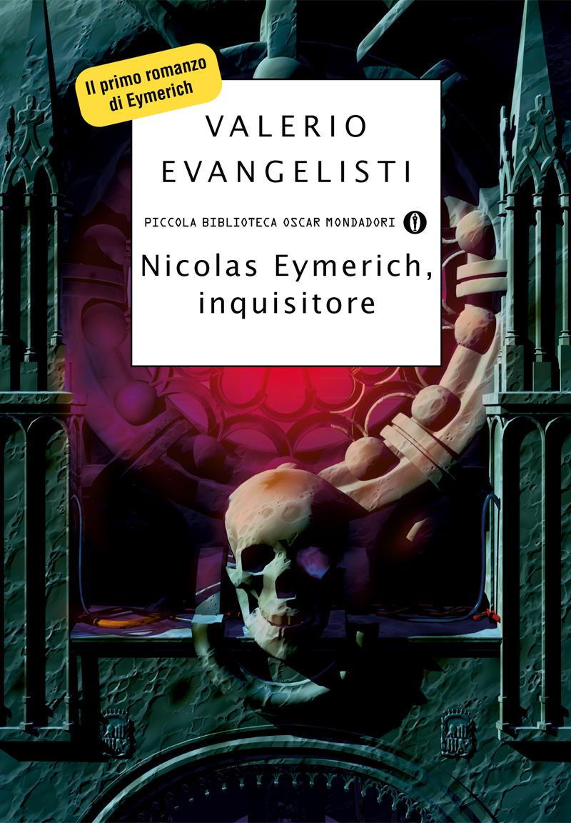 NICOLAS EYMERICH, INQUISITORE