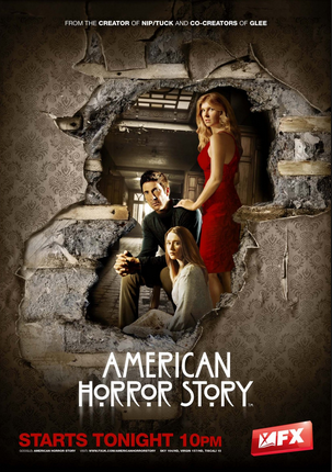 AMERICAN HORROR STORY: MURDER HOUSE - recensione