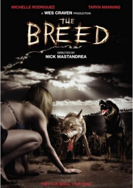 BREED  / LA RAZZA DEL MALE (THE)