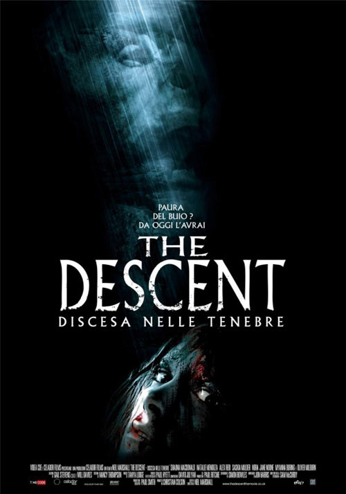 DESCENT / DISCESA NELLE TENEBRE (THE)