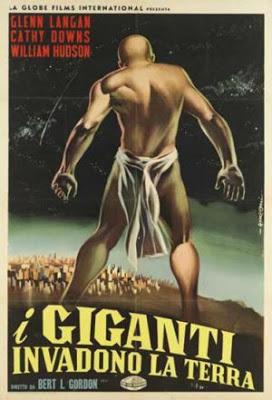 Altra locandina italiana del film
