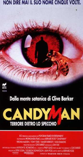 Candyman terrore dietro lo specchio recensione - Candyman terrore dietro lo specchio ...