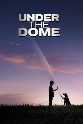 UNDER THE DOME - recensione