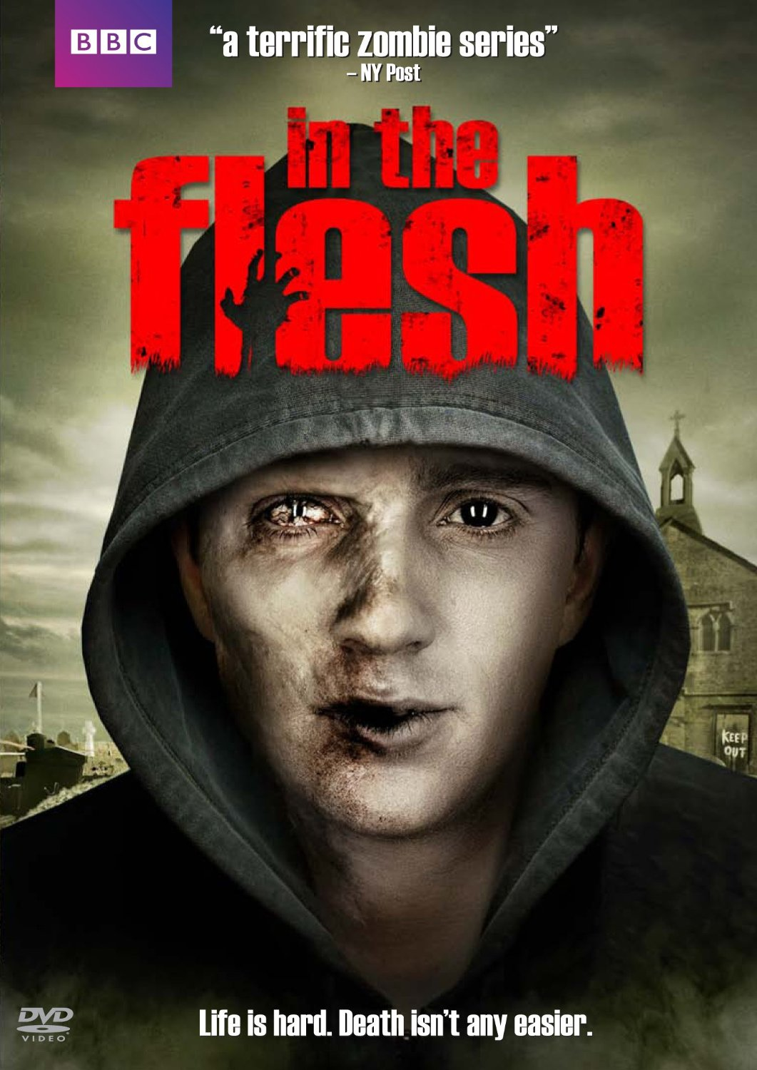 IN THE FLESH - recensione