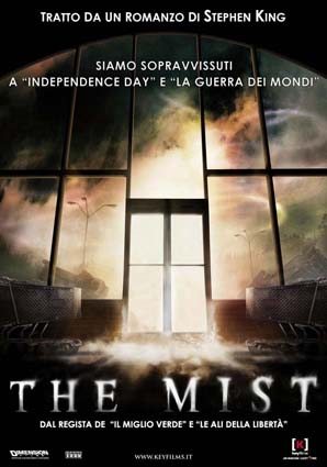 MIST (THE) - recensione