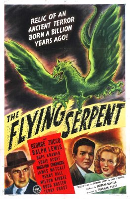 FLYING SERPENT (THE)