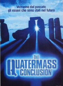QUATERMASS CONCLUSION : LA TERRA ESPLODE (THE)