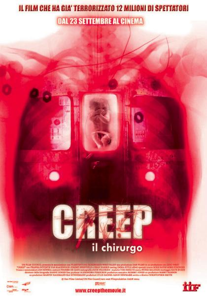 CREEP / IL CHIRURGO