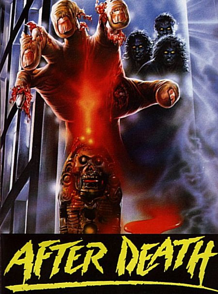 AFTER DEATH (OLTRE LA MORTE)