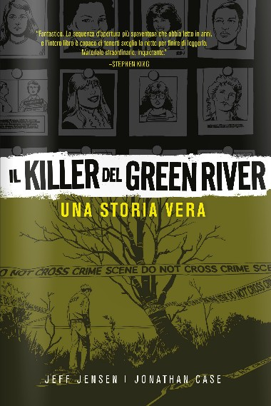 KILLER DEL GREEN RIVER (IL)