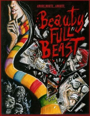 BEAUTY FULL BEAST