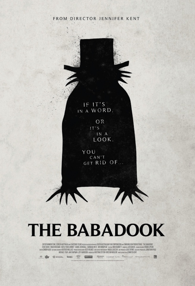 BABADOOK (THE)