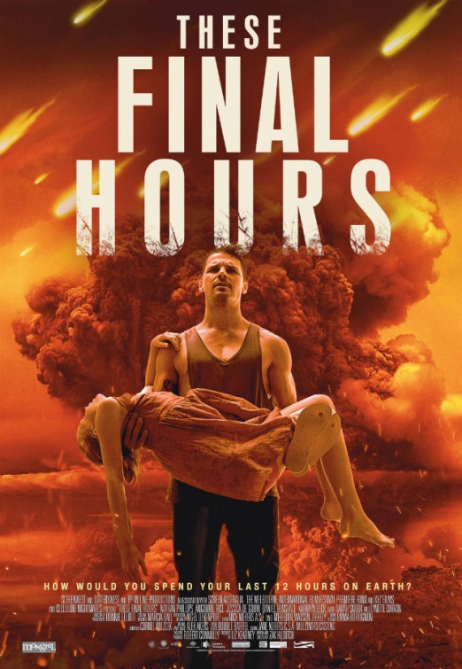 THESE FINAL HOURS - recensione