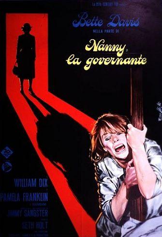 Risultati immagini per Nanny la Governante