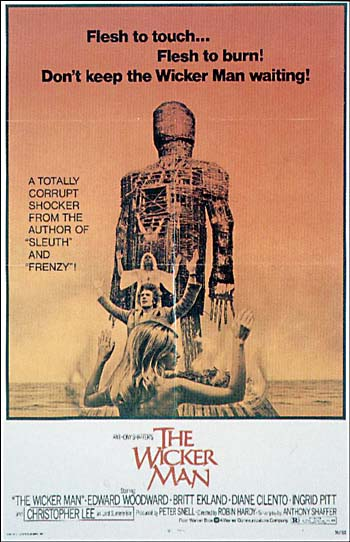 WICKER MAN (THE)