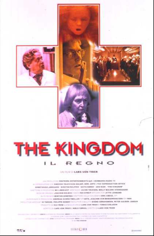 KINGDOM  / IL REGNO (THE)