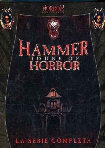 HAMMER HOUSE OF HORROR - recensione
