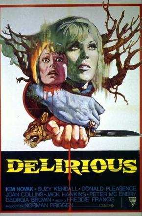 Risultati immagini per Delirious - Il Baratro della Follia