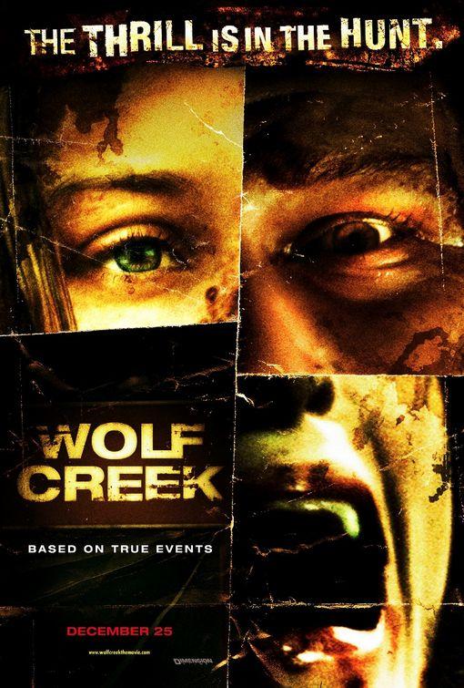 Wolf Creek affiche