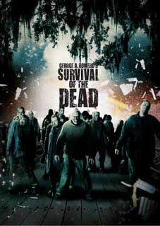 SURVIVAL OF THE DEAD - recensione