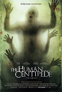 HUMAN CENTIPEDE (THE)