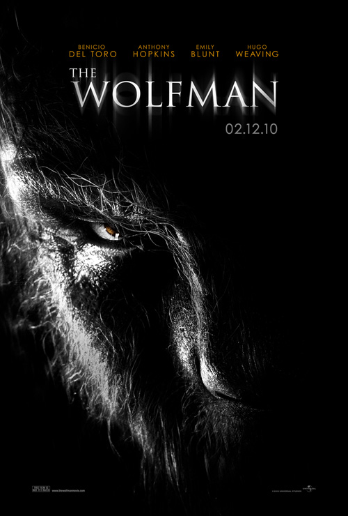 WOLFMAN (THE)