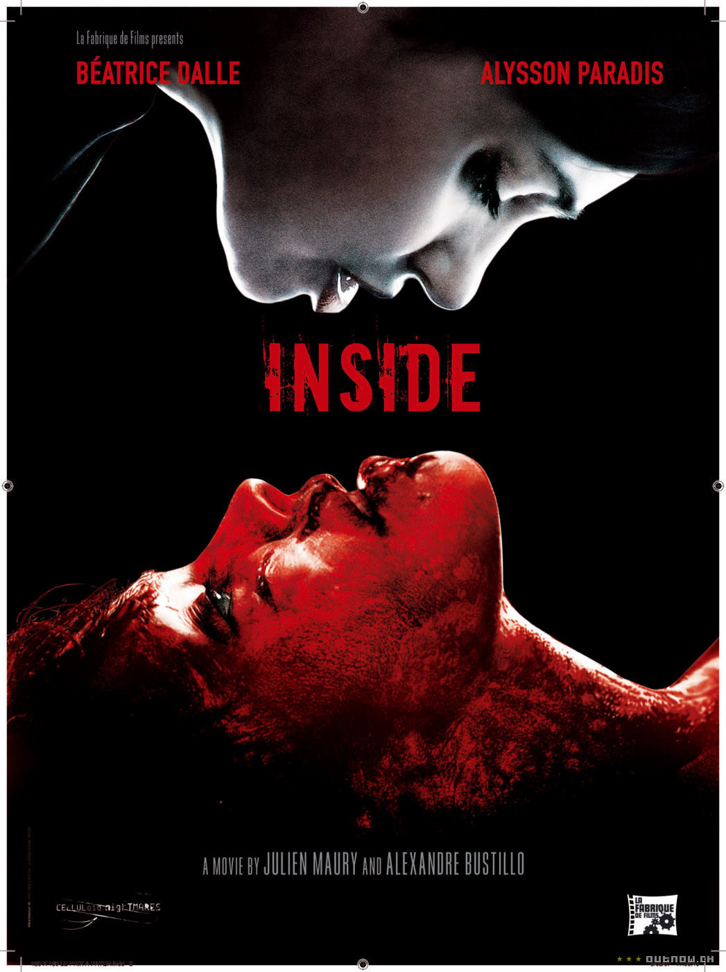INSIDE - recensione