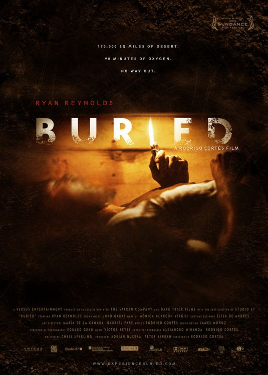 BURIED / SEPOLTO