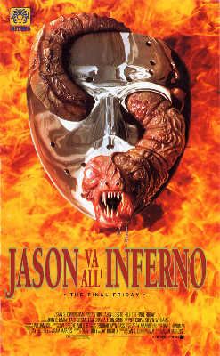 JASON VA ALL'INFERNO