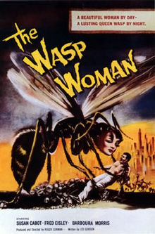 WASP WOMAN (THE)