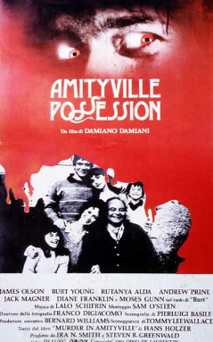 AMITYVILLE POSSESSION