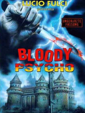 BLOODY PSYCHO - recensione