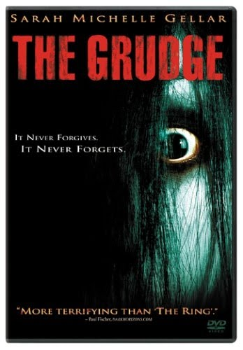 GRUDGE (THE) - recensione