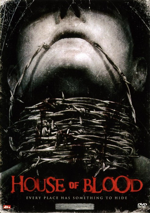 HOUSE OF BLOOD - recensione