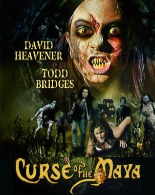 CURSE OF THE MAYA - recensione