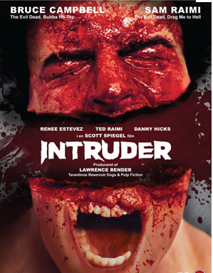 INTRUDER (THE) - recensione